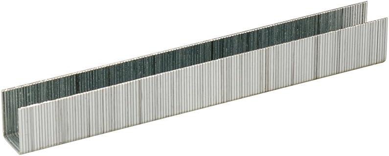 FIXMAN 715197 Typ 90 Heftklammern 5000 St/ück silber