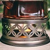 GROSCHE Premium Teapot Warmers with tea lite