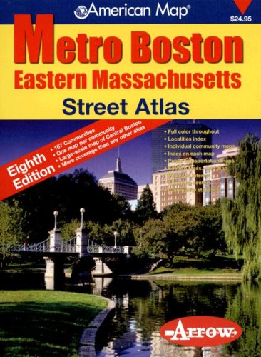 Metro Boston Eastern Massachusetts (Metro Boston Eastern Massachusetts Street - Ma Market Boston Street