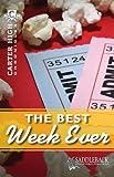 The Best Week Ever, Eleanor Robins, 1616513047