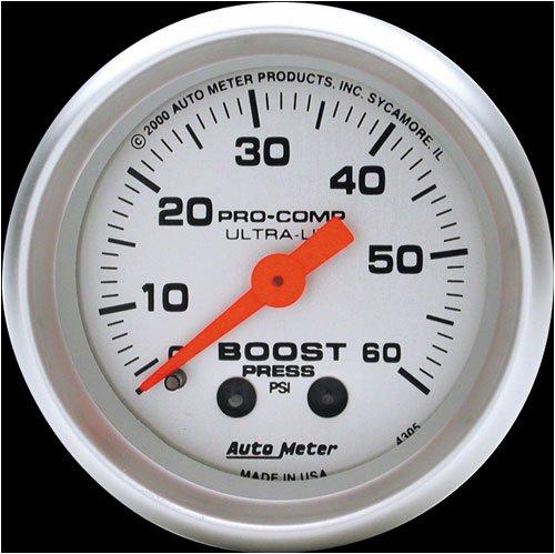 (Autometer 4305 2