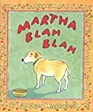 Martha Blah Blah, Susan Meddaugh, 0395797551