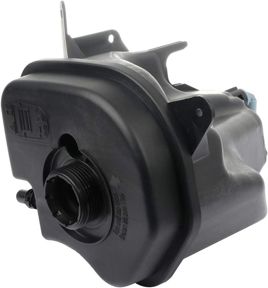 17137552546 Coolant Reservoir Bottle Coolant Overflow Tank Fits For 2007-2015 BMW X5 2008-2015 BMW X6