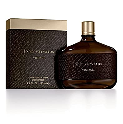 John Varvatos Vintage Edt Spray
