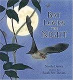 Bat Loves the Night, Nicola Davies, 0763612022
