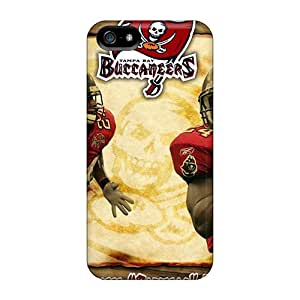 JackieAchar IJsivGN370rdfZK Case For Iphone 5/5s With Nice Tampa Bay Buccaneers Appearance