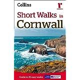 Short Walks In Cornwall