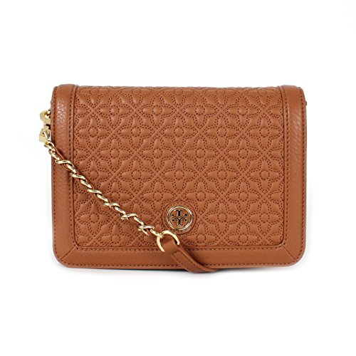 Tory Burch Bryant Quilted Leather CrossbodyStyle:34801 - Outlet Tory