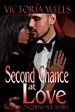 Second Chance at Love, Victoria Wells, 0982587112
