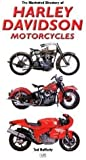 Illustrated Directory of Harley-Davidson Motorcycles, Steve Wilson and Tod Rafferty, 0760311269