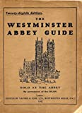img - for The Westminster Abbey Guide (Sold At the Abbey) book / textbook / text book