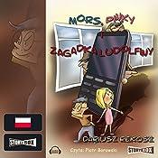 Mors, Pinky i zagadka Ludolfiny (Szkolny detektyw 6) | Dariusz Rekosz