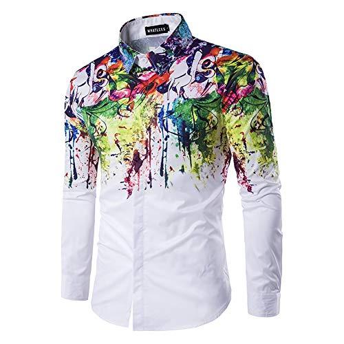 d502a0985a882 Camisas Urbanas Hombre en México  cómo comprar al MEJOR PRECIO (2019)