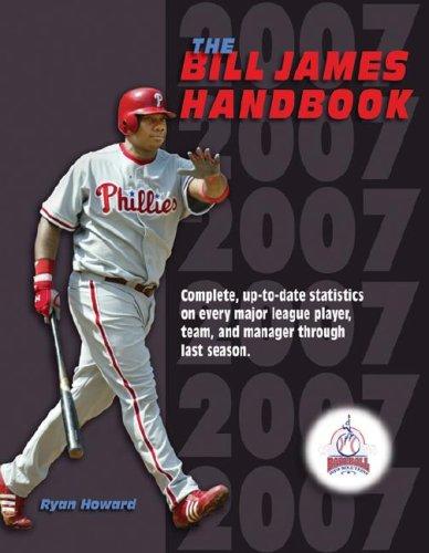 Download The Bill James Handbook 2007 pdf