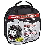 Laclede Chain 7021-530-07 Alpine Premier Passenger Car Tire Chains