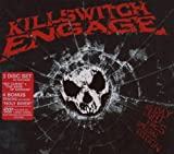As Daylight Dies [Special Edition Digipak] by Killswitch Engage (2008-01-01)