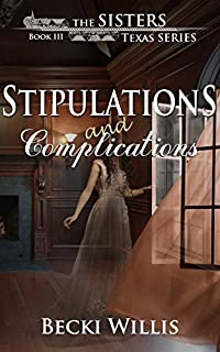 Stipulations And Complications by Becki Willis ebook deal