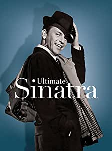 Ultimate Sinatra [4 CD][Centennial Collection]
