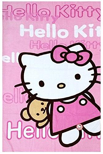 Hello kitty Beach Towel 28