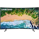 Samsung 65NU7300 Curved 65 4K UHD 7 Series Smart LED TV (2018)
