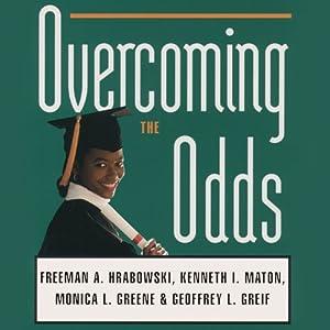Overcoming the Odds Audiobook