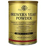 Cheap Solgar – Brewer's Yeast Powder, 14 Ounce – Supports Heart Health and Digestion