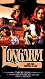 Longarm and the Arizona Flame, Tabor Evans, 0515135321