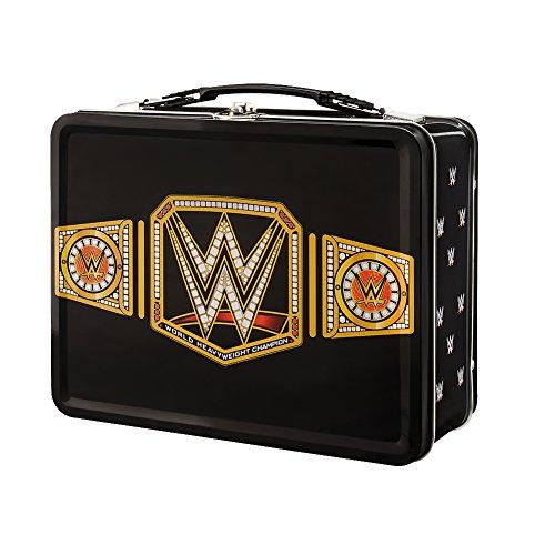 WWE World Heavyweight Championship Lunch -