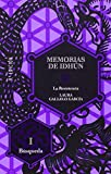 download ebook la resistencia / resistence: busqueda / search (memorias de idhun / memoirs of idhun) (spanish edition) by laura gallego garcia (2009-09-25) pdf epub