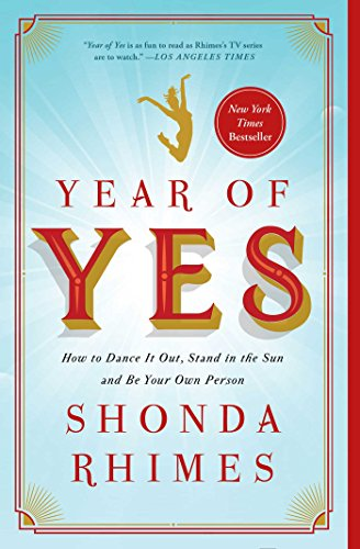 Image result for Year of yes