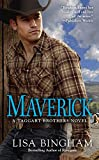 Maverick (A Taggart Brothers Novel)