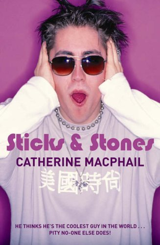 Download Sticks and Stones ebook