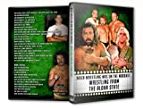 When Wrestling Was on the Marquee Vol. 4 - Wrestling From the Aloha State - DVD
