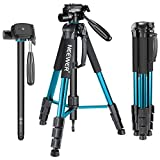 Best Dslr Tripods - Neewer Portable 70 inches/177 centimeters Aluminum Alloy Camera Review