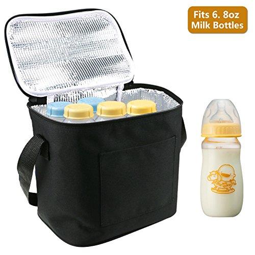 baby bottle cooler pack - 1