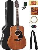 Takamine GD11MNS Mahogany Dreadnought Acoustic Guitar - Natural Satin...