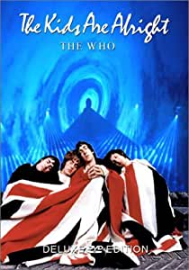 The Who - The Kids Are Alright (Deluxe Edition)