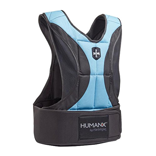 HumanX Weight Vest, 10 lb. by HumanX