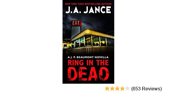Ring in the dead a j p beaumont novella kindle edition by j a ring in the dead a j p beaumont novella kindle edition by j a jance literature fiction kindle ebooks amazon fandeluxe Choice Image
