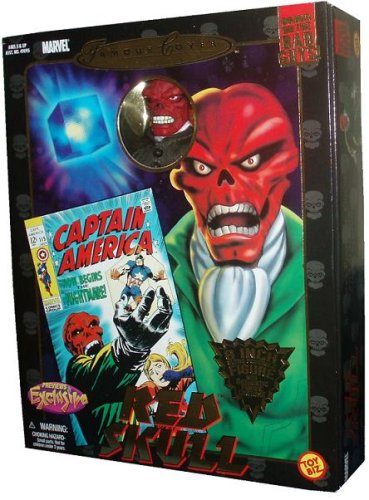 Marvel Action Figures Famous Covers (MARVEL FAMOUS COVERS 8