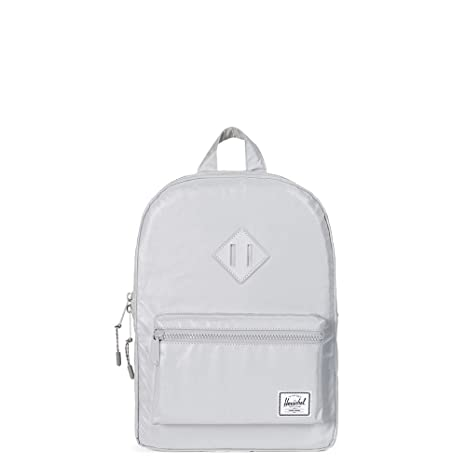 Herschel Supply Co. Heritage Kids, Silver Reflective  Amazon.ca  Luggage    Bags 9be3eac3ee