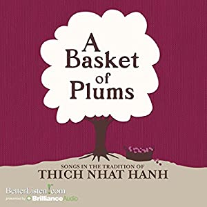 A Basket of Plums Hörbuch