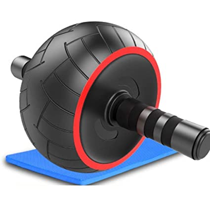 Amazon.com : dww ab machine exercise equipment ab wheel roller for