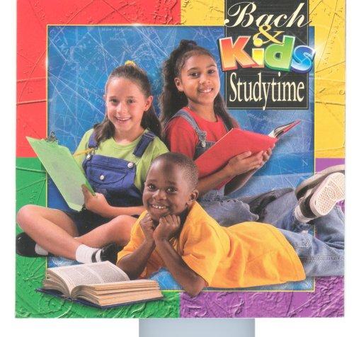 Bach & Kids Studytime