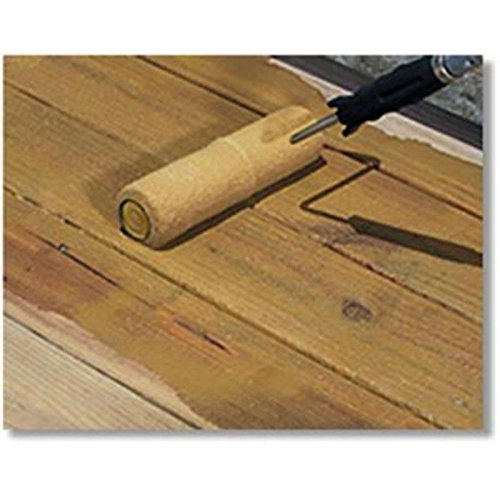 deck fence siding wood waterproofing redtone behr stain 40201 red tone
