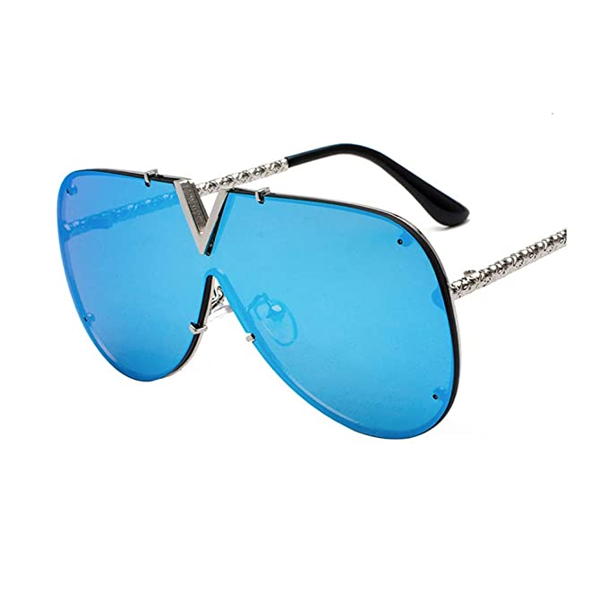Gafas de Sol para Hombre Mujer Deportivas Fashion Sunglasses ...