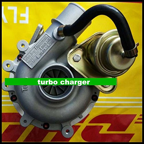 - GOWE turbo charger for Supercharger RHF5 turbo for Mazda B2500 turbo charger engine vj33 vj26 WL84 VC430089 VA430013