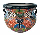 Talavera Planter Puebla (Small) Review