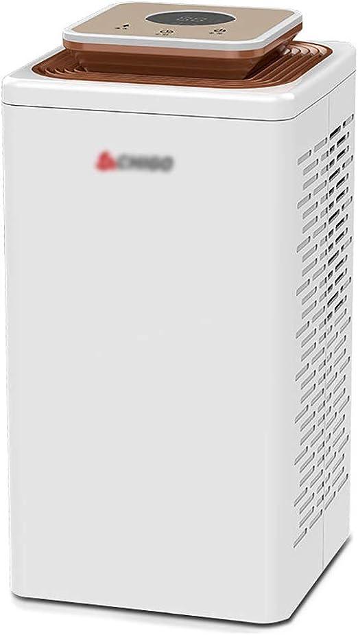 lcc Purificador de Aire deshumidificador 2 en 1 Elimina 1080 ml ...