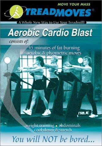 Treadmoves: Aerobic Cardio Blast image